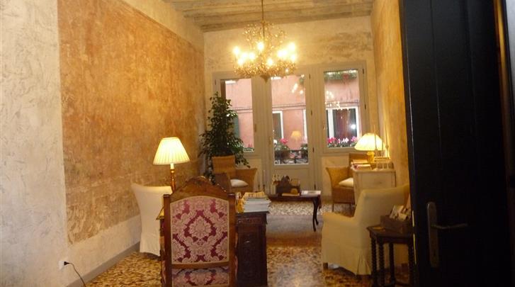 Venetië, B&B Casa Martini Boutique